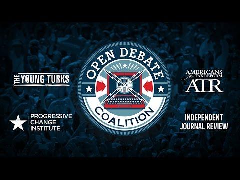 TYT - Florida Open Debate Live