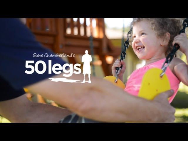 50 Legs....Changing the Lives of Amputees - One Step at a Time!