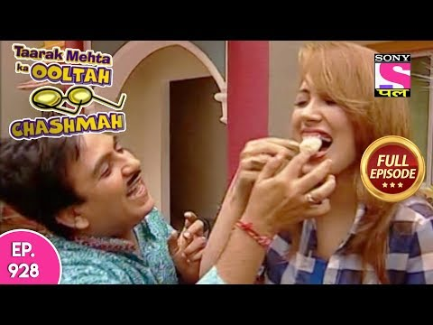 Taarak Mehta Ka Ooltah Chashmah - Full Episode 928 - 29th January, 2018