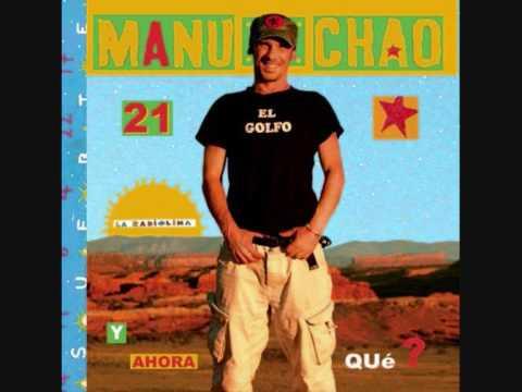 Manu Chao - Rainin' In Paradize