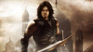 CGRundertow PRINCE OF PERSIA: THE FORGOTTEN SANDS for PlayStation 3 Video Game Review