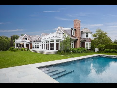 Hamptons Real Estate – 950 Ocean Road, Bridgehampton, NY