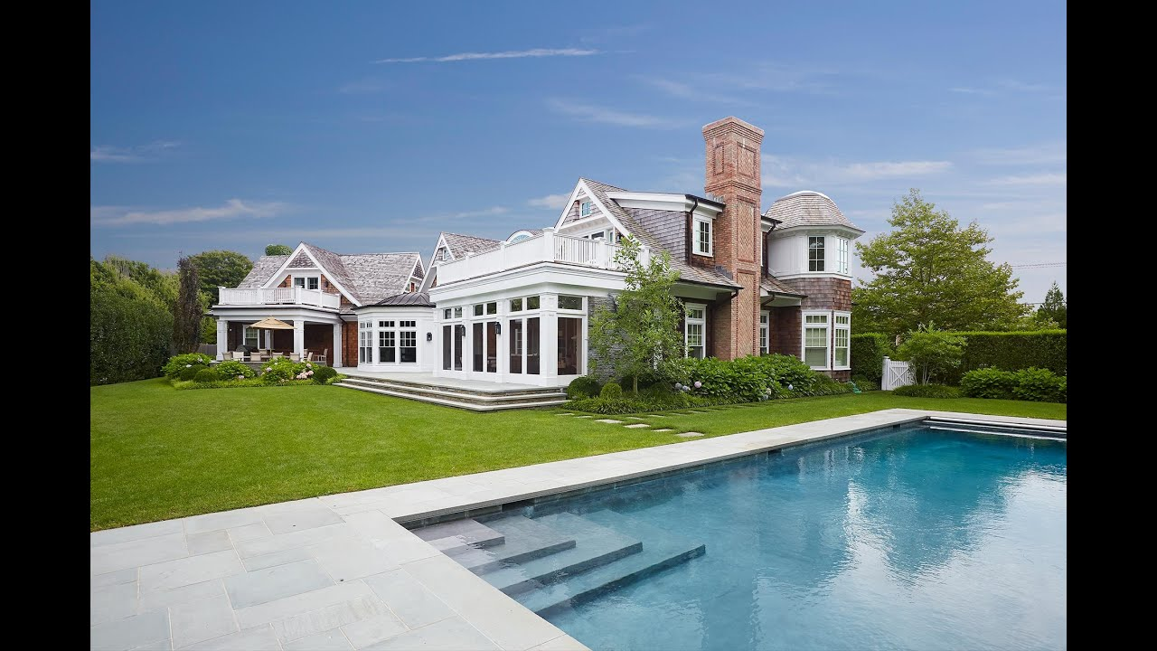 hamptons real estate – 950 ocean road bridgehampton ny youtube