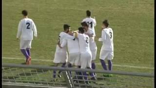 Castiglionese-Aquila Montevarchi 1-2 Eccellenza Girone B