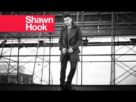 Клип Shawn Hook - Two Hearts Set On Fire