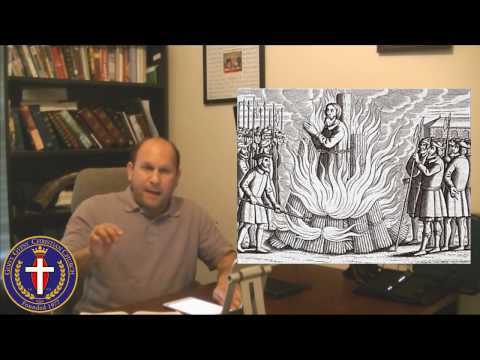 Protestant Reformation - 3/18/17