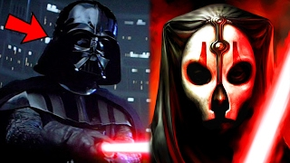 Los 10 Jedi Más Poderosos Que se Convirtieron en Sith - Star Wars Apolo1138