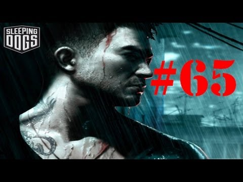 "Sleeping Dogs - Walkthrough w/Commentary Part 65 ""Randomness"" thumbnail"
