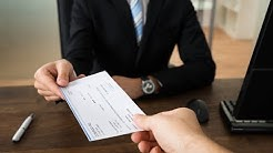 Will You Get Your Settlement Check The Same Day After A Successful Medical Malpractice Mediation?