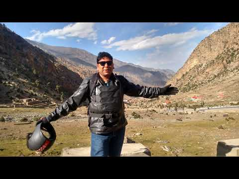 Karachi to Khunjerab - Epic Adventure on Bikes OCT 2017