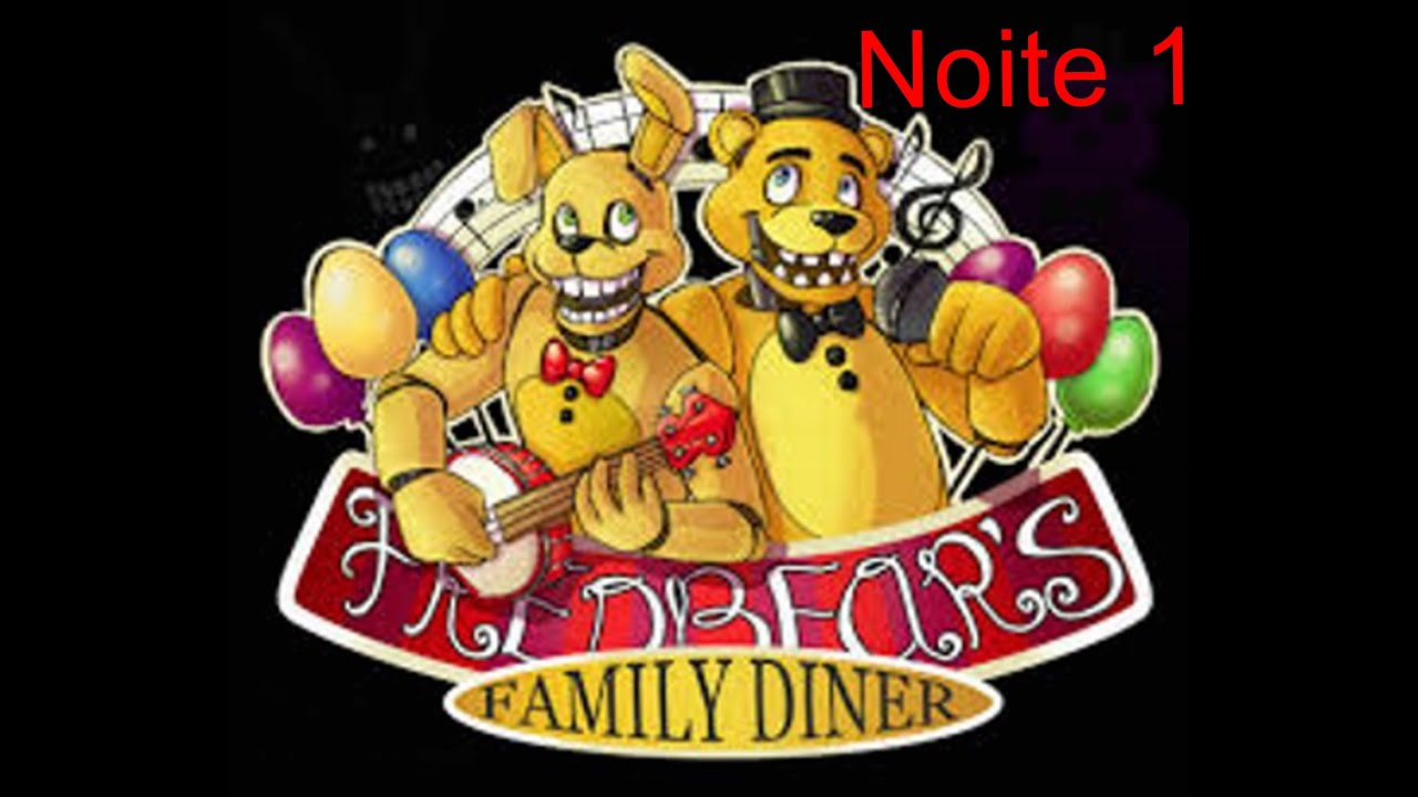 Fredbears family diner demo play now - Fredbear S Family Diner Demo Noite 1