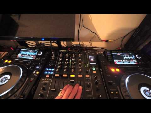 DJ LESSON ON MIXING IN KEY AND KEEPING THE VIBE using Pioneer Rekordbox