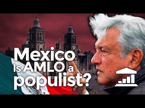 Can MEXICO get worse with LOPEZ OBRADOR? - VisualPolitik EN