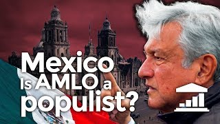 Can MEXICO get worse with LOPEZ OBRADOR? - VisualPolitik EN