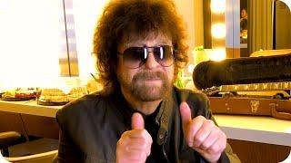 Win VIP Tickets to Jeff Lynne's ELO and Meet Jeff // Omaze
