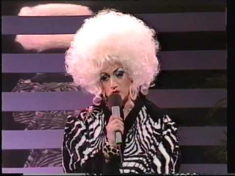 Lily Savage - Live At The Hackney Empire Theatre