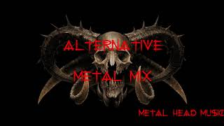Alternative Metal Mix 1
