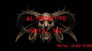 Alternative Metal Mix 1
