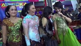 Kidung Wahyu lanjut Lewung Medle Gelo ARSEKA MUSIC live Dawangan RT 19 Purwosuman