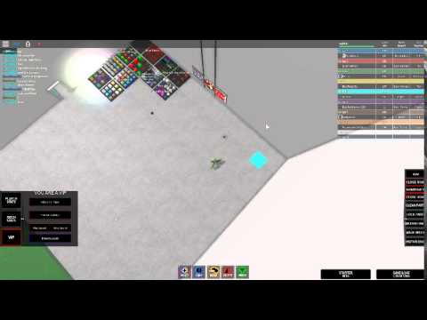 roblox build your own mech how to make a robot