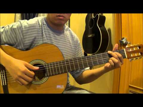 Lea Salonga & Brad Kane - We Could Be In Love (Acoustic Cover)