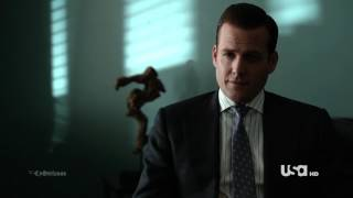 Suits Season 1 Episode 2 HD | If I Could Be Like That |