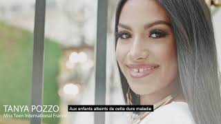 MISS TEEN INTERNATIONAL FRANCE 2019 INTRO VIDEO.
