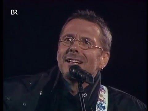 Reinhard Mey -  Gute Nacht Freunde -  Live 1996