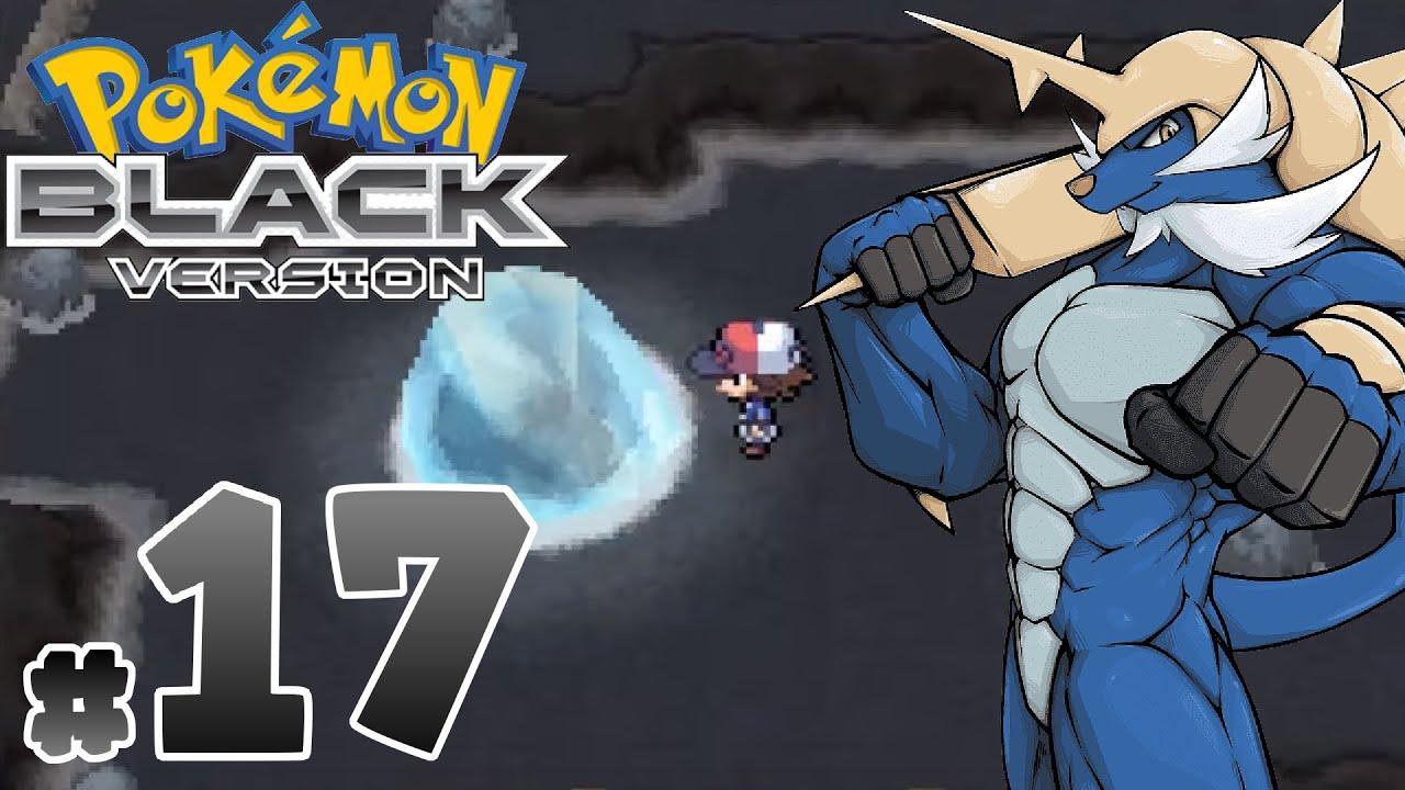 Pokemon: Black - Tam Çözüm#17 : Twist Mountain