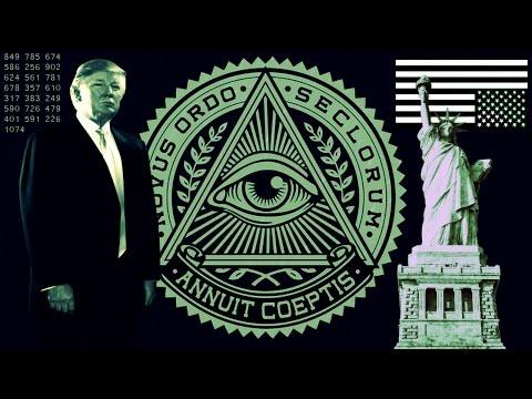 The Donald Trump Illusion: NWO, Predictive Programming & America's Future
