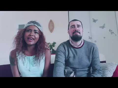 Ngoma - Shyn & Denise - Cover