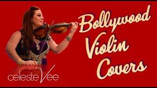 Bollywood Violin Demo | Celeste Vee