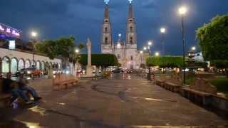 UN DIA  14 DE MAYO DESPUES DE LA LLUVIA EN DEGOLLADO,JALISCO,2014