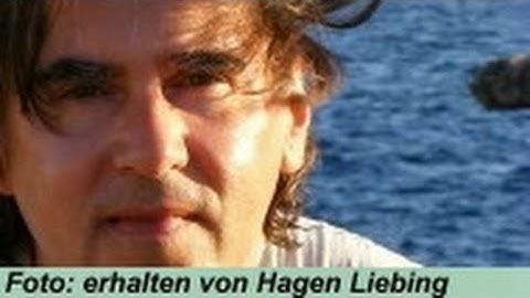 Hagen Liebing im Interview (Die Ärzte)