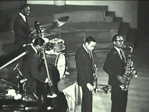 Art Blakey & The Jazz Messengers, in