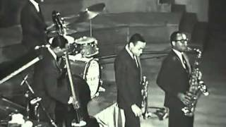 "Art Blakey & The Jazz Messengers, in ""Whisper Not"", Live, 1958."
