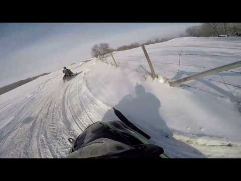 Snowmobiling Upstate NY Perfect Trails