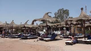 Пляжи бухты Шаркс Бей в Шарм эль Шейхе Египет Бухта Шаркс Бей расположенная в северной час