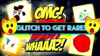 Insane New Glitch to Get RARE, Fast! *WORKING 2017*