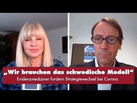 """""""Wir brauchen das schwedische Modell"""" - Punkt.PRERADOVIC mit Prof. Dr. Andreas Sönnichsen"""