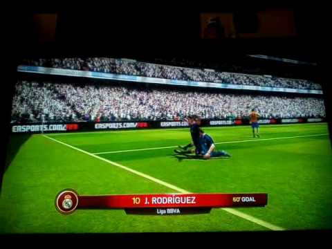 Derby El Classico (Real Madrid - Barcelona) 3-¹