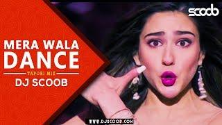 Gambar cover Mera Wala Dance (Tapori Mix) - DJ Scoob