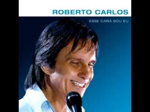 2012 - ROBERTO CARLOS - ESSE CARA SOU EU  *  DISCOGRAFIA COMPLETA