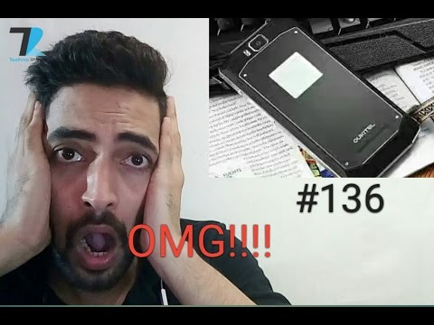 10,000 Mah Smartphone REALLY!!!,HP New Laptop,Apple Of India & China & More - Tech News #136
