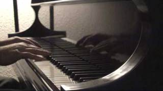 Piano Improvisation #13: Maybe That Is Sadness