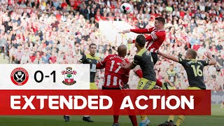 Extended highlights | Sheffield United v Southampton | Premier League | VAR