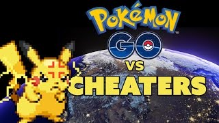Pokemon GO and League of Legends Get Legal on CHEATERS - The Know
