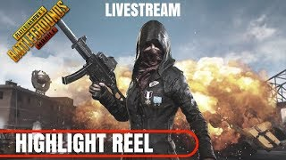 ALL KILLER NO FILLER HIGHLIGHTS OF STREAM PUBG MOBILE WITH BUSHKA
