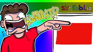 JA WIEM, JA WIEM CO TO JEST! PRAWDA? | SKRIBBL.IO /w Puzonik, Koneko