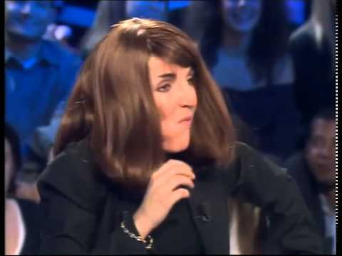 Florence foresti c cilia sarkozy on n 39 est pas couch - On est pas couche streaming ...